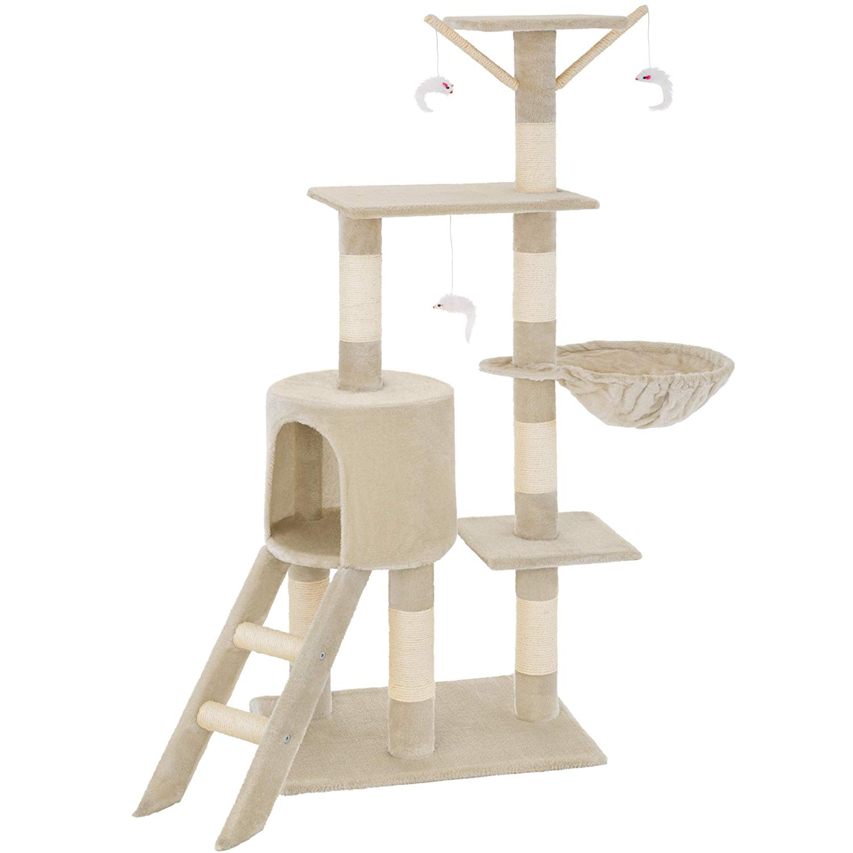 Costruire Cuccia Per Gatti costruire un tiragraffi per gatti fai da te | tiragraffi